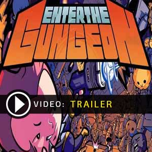 Buy Enter the Gungeon CD Key Compare Prices