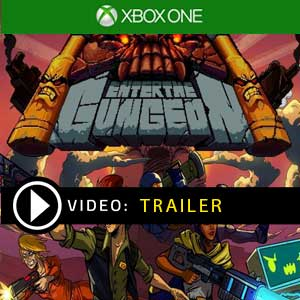 Enter The Gungeon Xbox One Prices Digital or Box Edition