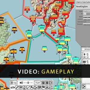 Eormor Shattered Lands Gameplay Video