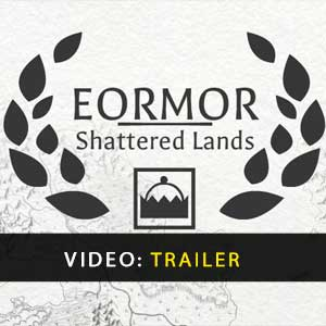 Buy Eormor Shattered Lands CD Key Compare Prices