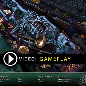 Epic Adventures Cursed Onboard Gameplay Video