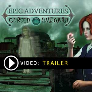 Buy Epic Adventures Cursed Onboard CD Key Compare Prices