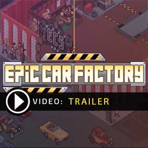 Buy Epic Car Factory CD Key Compare Prices