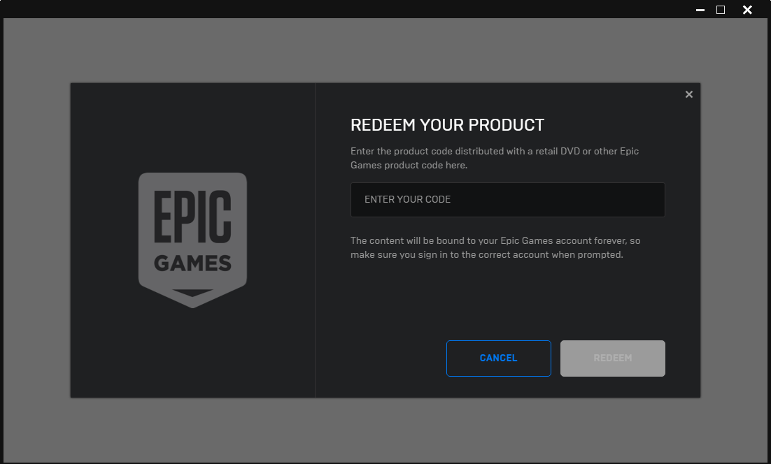 How to Download Game From Epic Games Launcher - TnT-Clan ...