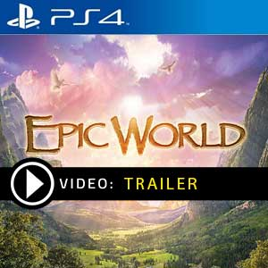 Epic World PS4 Prices Digital or Box Edition