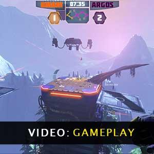 Epigenesis Gameplay Video