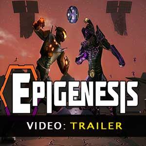 Buy Epigenesis CD Key Compare Prices