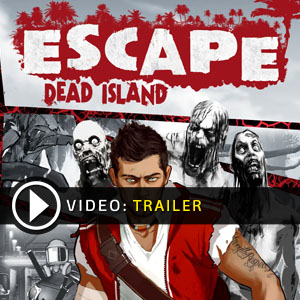 Buy Escape Dead Island CD Key Compare Prices