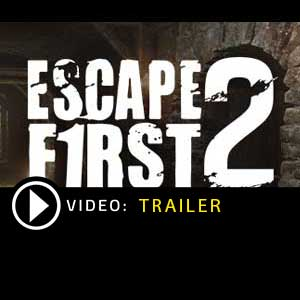 Buy Escape First 2 CD Key Compare Prices