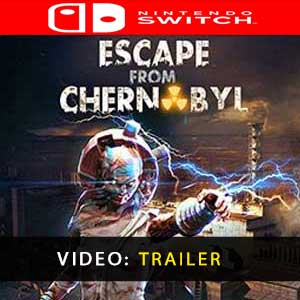 Escape from Chernobyl Nintendo Switch Prices Digital or Box Edition