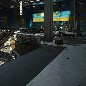 Escape from Tarkov Mall