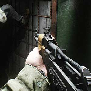 Escape from Tarkov Co op