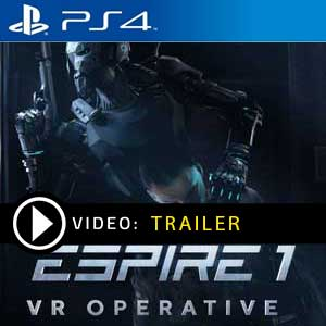 Espire 1 VR Operative PS4 Prices Digital or Box Edition