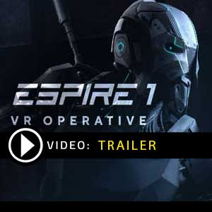 Buy Espire 1 VR Operative CD Key Compare Prices