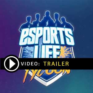 Buy Esports Life Tycoon CD Key Compare Prices