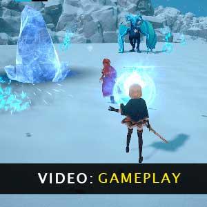 Eternal Radiance Gameplay Video
