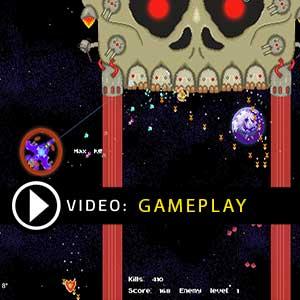 Eternal Space Battles Gameplay Video