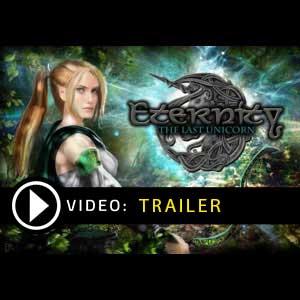 Buy Eternity The Last Unicorn CD Key Compare Prices