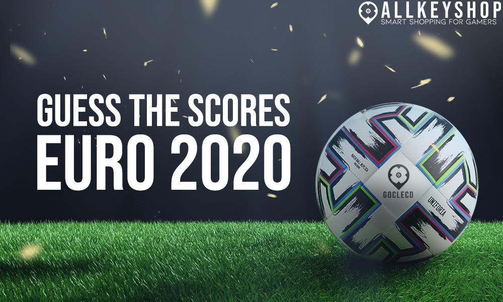 Euro 2020 Allkeyshop