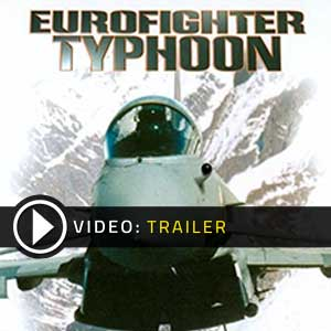 Buy Eurofighter Typhoon CD Key Compare Prices