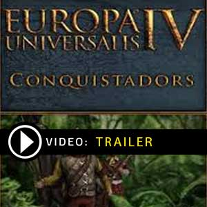 Buy Europa Universalis 4 Conquistadors Unit pack CD Key Compare Prices