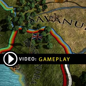 Europa Universalis 4 Dharma Gameplay Video