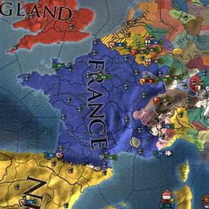 Government kingdom