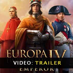Buy Europa Universalis 4 Emperor CD Key Compare Prices