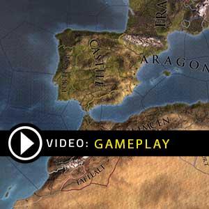 Europa Universalis 4 Golden Century Gameplay Video