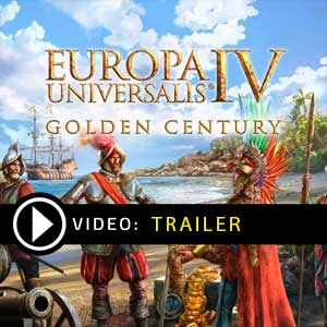 Buy Europa Universalis 4 Golden Century CD Key Compare Prices