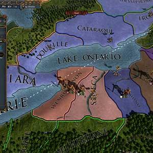 Europa Universalis 4 Leviathan Seneca