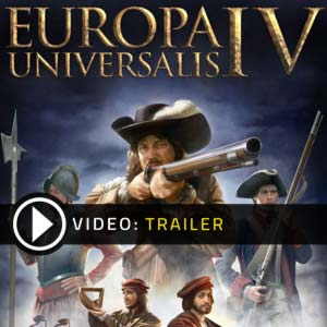 Buy Europa Universalis IV CD Key Compare Prices