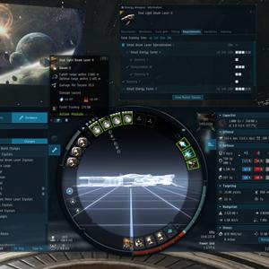 Eve Online Council