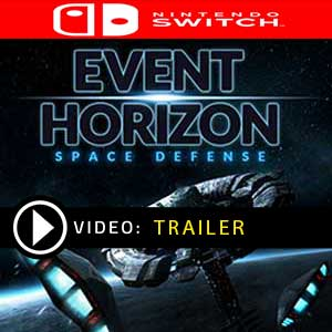 Event Horizon Space Defense Nintendo Switch Prices Digital or Box Edition