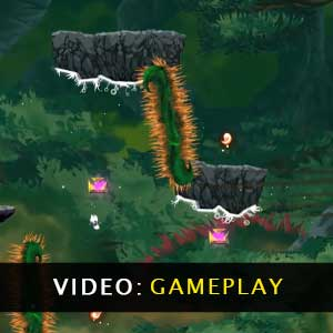 Evergate gameplay video