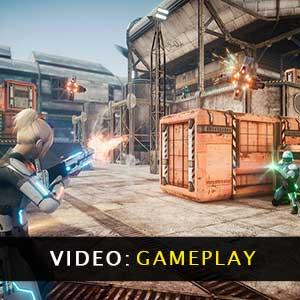 Everreach Project Eden Gameplay Video