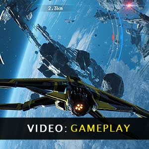EVERSPACE 2 Gameplay Video