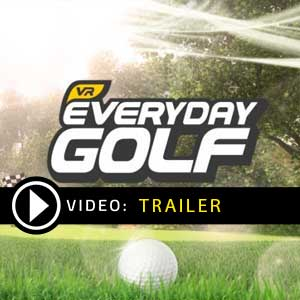 Buy Everyday Golf VR CD Key Compare Prices