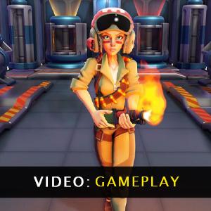 Evil Genius 2 Gameplay Video