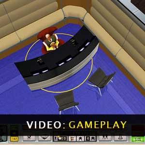 Evil Genius Gameplay Video