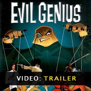 Buy Evil Genius CD Key Compare Prices