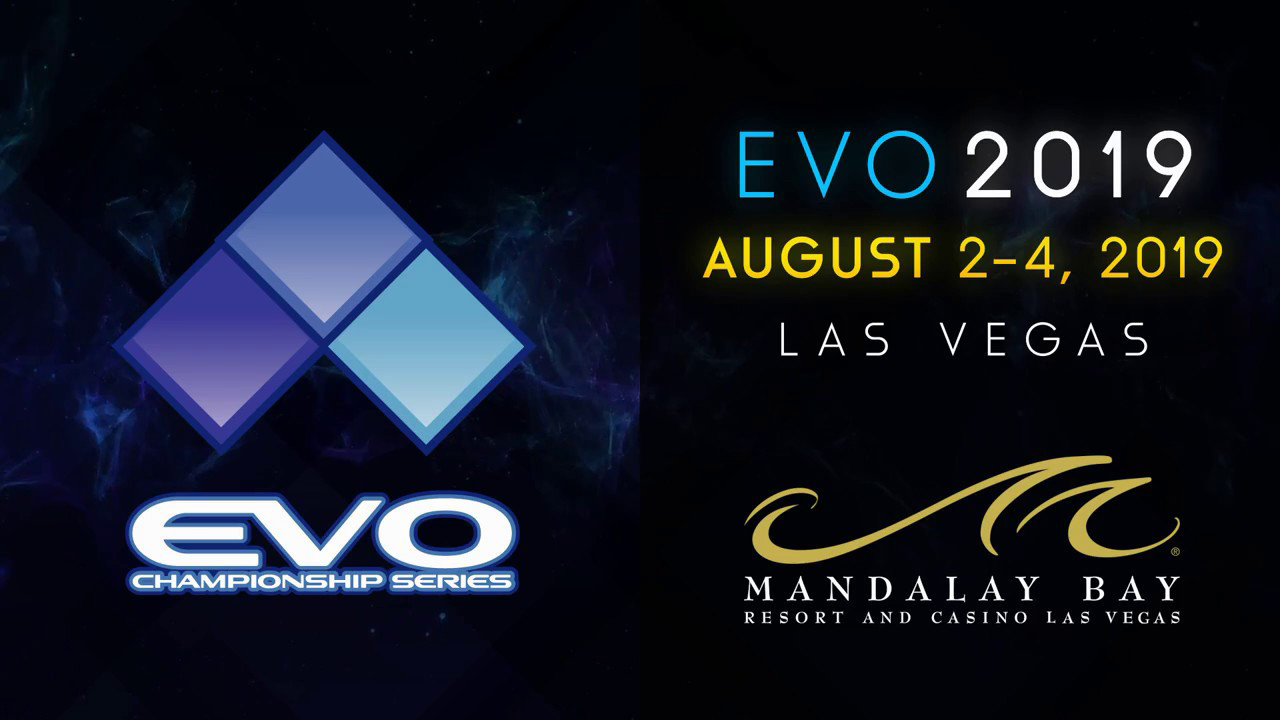 EVO 2019 Games are Free-to-Play on Steam this Weekend