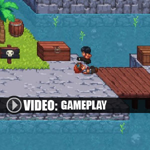 Evoland 2 Gameplay Video