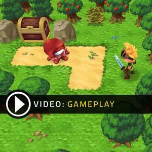 Evoland Gameplay Video