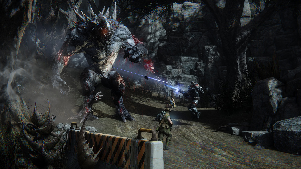 Buy EVOLVE Xbox One Code Compare Prices