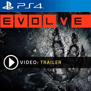 Evolve PS4 Prices Digital or Physical Edition