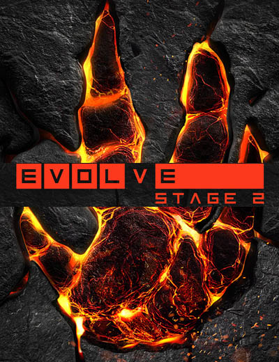 Play Evolve Stage 2 Absolutely For Free!