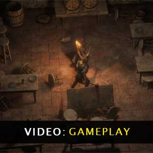 Exanima Gameplay Video