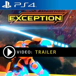 Exception PS4 Prices Digital or Box Edition