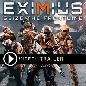 Buy Eximius Seize the Frontline CD Key Compare Prices
